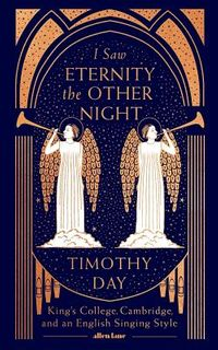 I Saw Eternity the Other Night