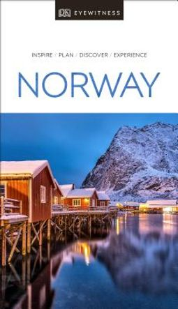 Dk Eyewitness Norway