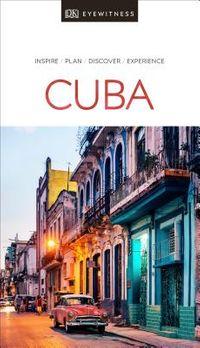 Dk Eyewitness Cuba