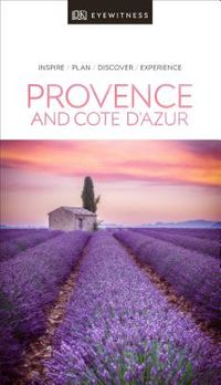 DK Eyewitness Provence and the C?te D'azur