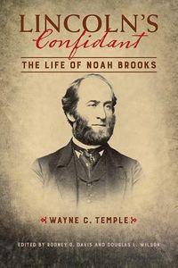 Lincoln's Confidant
