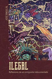 Ilegal / Illegal