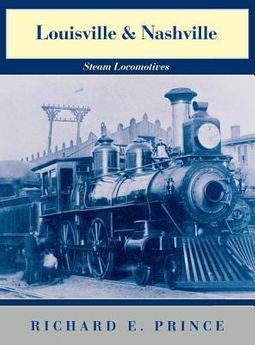 Louisville & Nashville Steam Locomotives, 1968