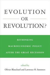 Evolution or Revolution?