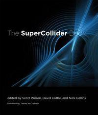 The SuperCollider Book