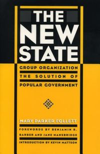 The New State