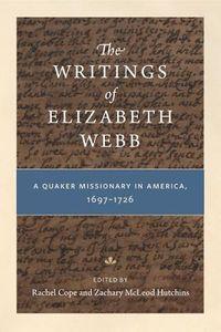 The Writings of Elizabeth Webb