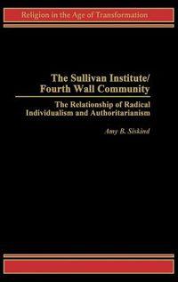 The Sullivan Institute/Fourth Wall Community