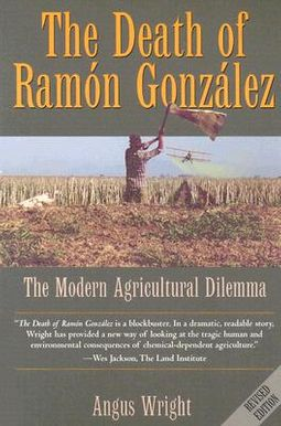 The Death of Ramon Gonzalez