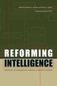 Reforming Intelligence