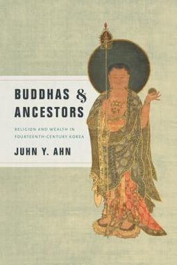 Buddhas & Ancestors