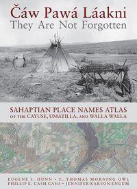 Caw Pawa Laakni / They Are Not Forgotten
