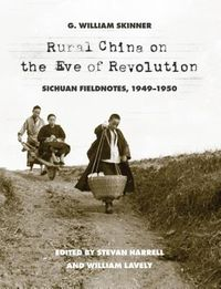 Rural China on the Eve of Revolution