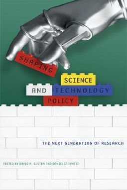 Shaping Science And Technology Policy