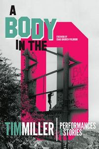A Body in the O