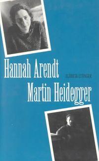Hannah Arendt/Martin Heidegger