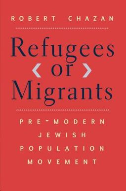 Refugees or Migrants