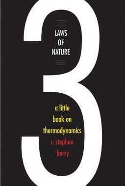Three Laws of Nature