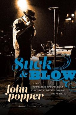 Suck and Blow