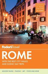 Fodor's Travel Intelligence Rome