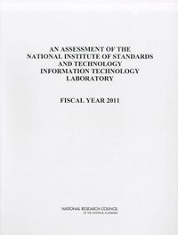An Assessment of the National Institute of Standards and Technology Information Technology Laboratory