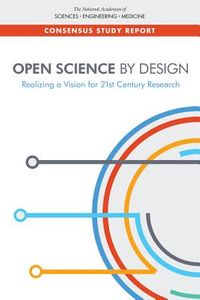 Open Science by Design