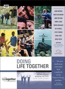 Doing Life Together Dvd Curriculum