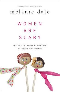 Women Are Scary