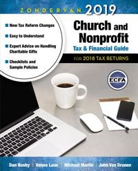 Zondervan 2019 Church and Nonprofit Tax & Financial Guide