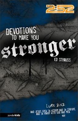 Devotions to Make You Stronger