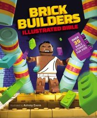 Brick Builder's Illustrated Bible