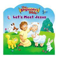 Let's Meet Jesus
