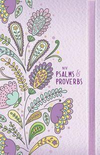 NIV Psalms & Proverbs,