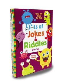 Lots of Jokes and Riddles