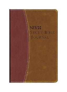 New International Version Study Bible Journal