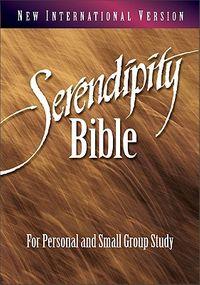 Serendipity Bible New International Version