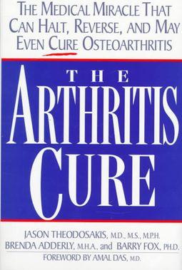 The Arthritis Cure