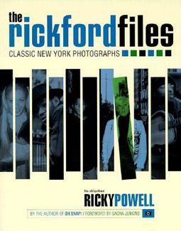 The Rickford Files