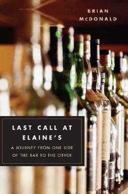 Last Call at Elaine's