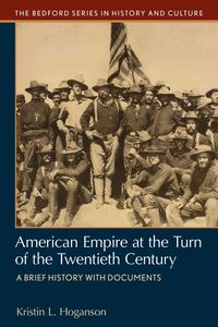 American Empire at the Turn at the Twentieth Century