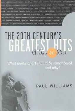 The 20th Century's Greatest Hits