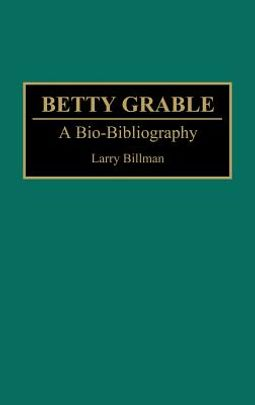 1893 Through 1995 An Illustrated Biographical Encyclopedia with a History and Filmographies Film Choreographers and Dance Directors