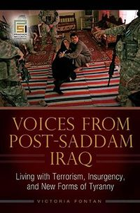 Voices from Post-Saddam Iraq