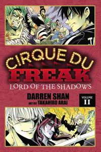 Cirque Du Freak 11
