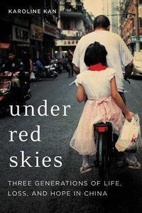 Under Red Skies
