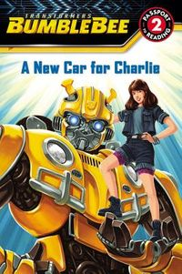 A New Car for Charlie