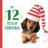 The 12 Pets of Christmas
