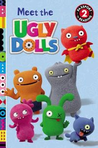 Meet the Uglydolls