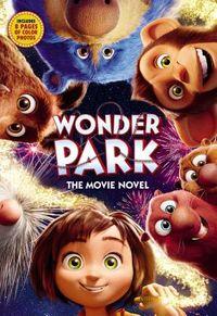 Wonder Park The Movie Novel