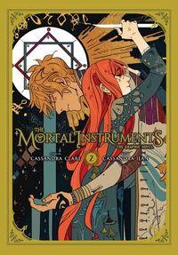 The Mortal Instruments 2
